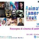 Animation Camera Week