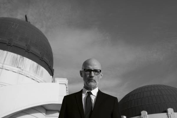 """Moby: """"The Lonely Night"""" feat. Mark Lanegan e Kris Kristofferson"""