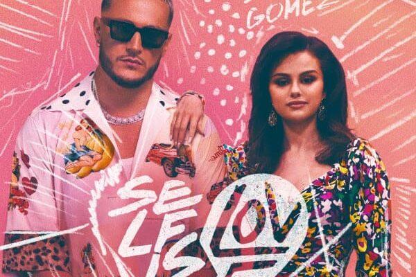 DJ Snake - Selena Gomez