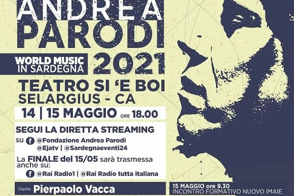 Premio Andrea Parodi