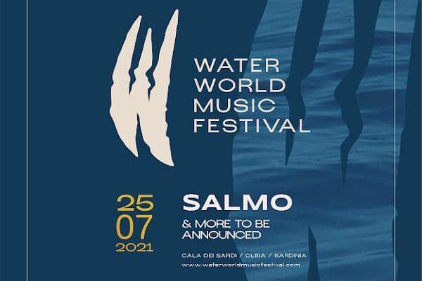 Water World Music Festival