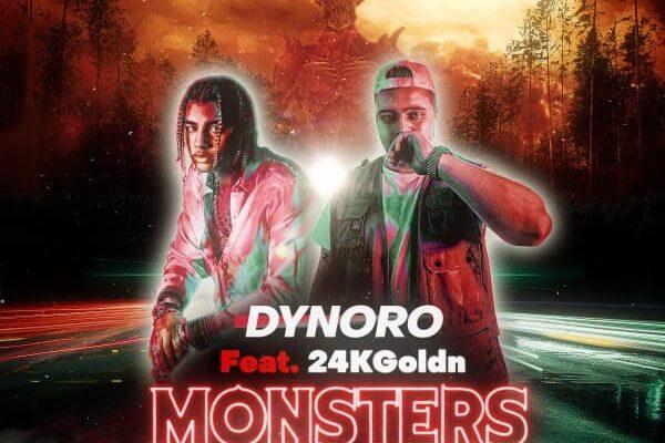 Dynoro - 24kGoldn