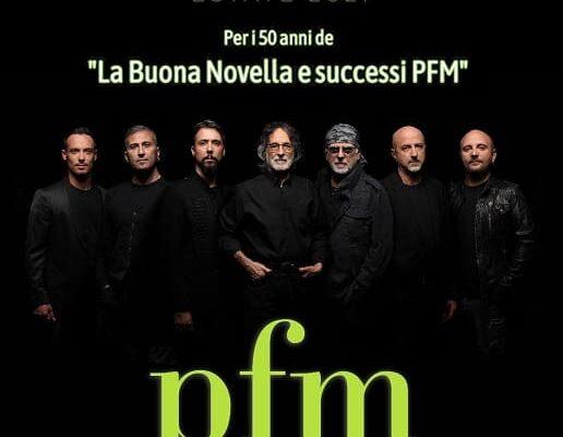 PFM - Premiata Forneria Marconi