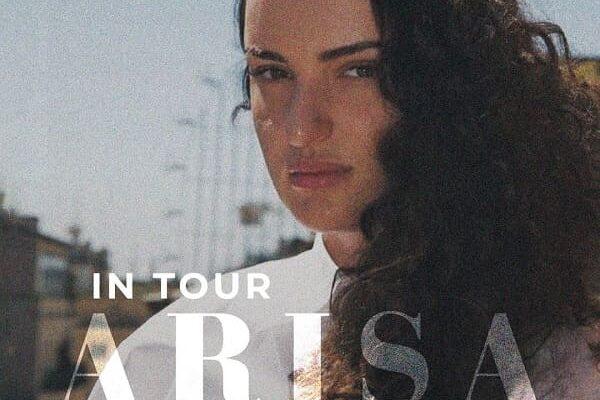 arisa