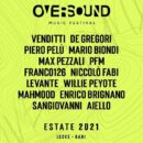 Oversound Music Festival