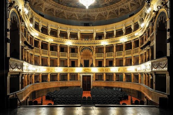 Teatro masini faenza - premio dei premi