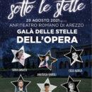 Galà delle stelle dell'Opera - arezzo