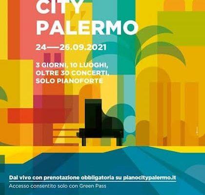 Piano City Palermo