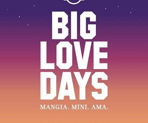 Mini Big Love Days