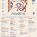 Ethnos festival