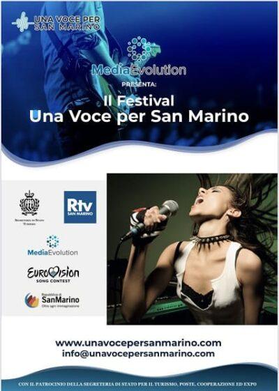 Una Voce Per San Marino