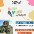 Festival Baby Voice